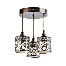 Závěsná lampa Hilda