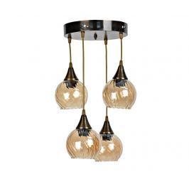 Závěsná lampa Irene