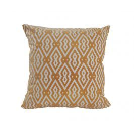 Dekorační polštář Payas Mustard 45x45 cm