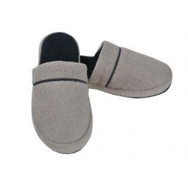 Domácí papuče Qashmare Vapour 40-41