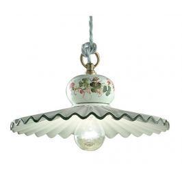 Závěsná lampa Roma