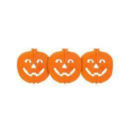 Girlanda Pumpkins