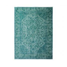 Koberec Bianco Turquoise 160x230 cm