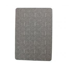 Koberec Pinnacle Charcoal 57x230cm