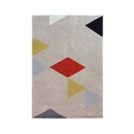 Koberec Geometric 80x150cm