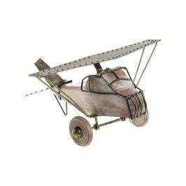 Dekorace Aeroplane