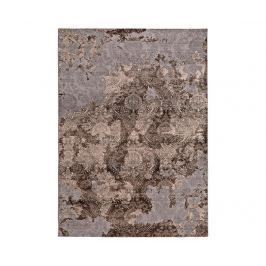 Koberec Arabela Brown 60x120 cm