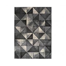 Koberec Delta Grey 133x190 cm
