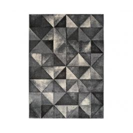 Koberec Delta Grey 190x280 cm