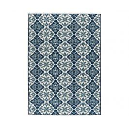 Koberec Finland Blue 120x170 cm