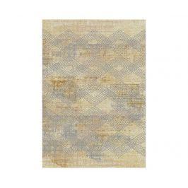 Koberec Nagoya Piry Grey 160x230 cm