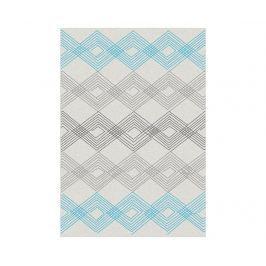Koberec Norway Fin White 160x230 cm