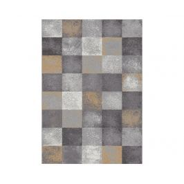 Koberec Amber Grey 133x190 cm
