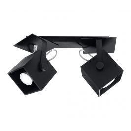 Stropní svítidlo Noe Duo Black