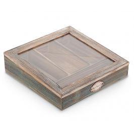 Krabice s víkem Fresh