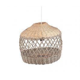 Závěsná lampa Gabbia