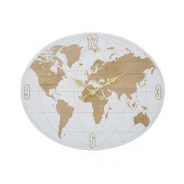 Nástěnné hodiny White World