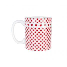 Hrnek Hearts 450 ml