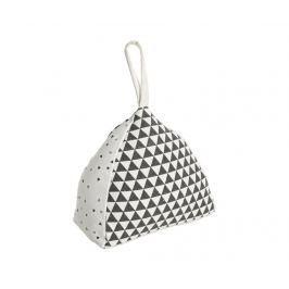 Dveřní zarážka Modern Geometric Pearl