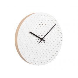 Nástěnné hodiny Geometric