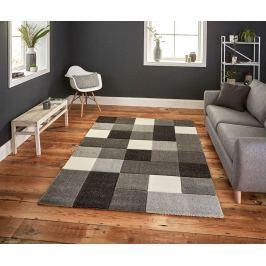 Koberec Brooklyn Grey 120x170 cm