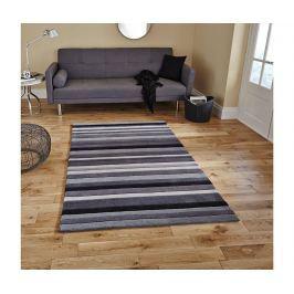 Koberec Hong Grey 90x150 cm
