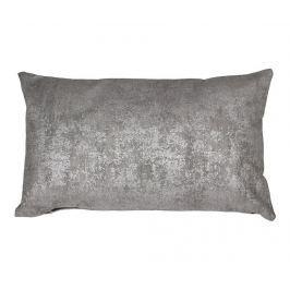 Dekorační polštář Grey Marble 50x70 cm