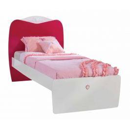 Rám postele pro děti Yakut