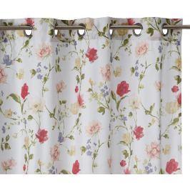 Záclona Roses 140x260 cm
