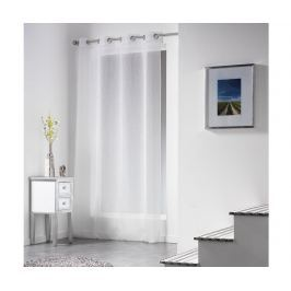 Záclona Lorenza Silver 140x240 cm