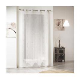 Záclona Siane White 140x260 cm