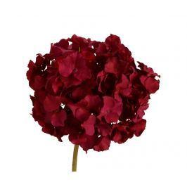Umělá květina Hortensia Altona