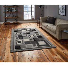 Koberec Hudson Grey 160x220 cm