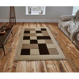 Koberec Matrix Beige 160x220 cm