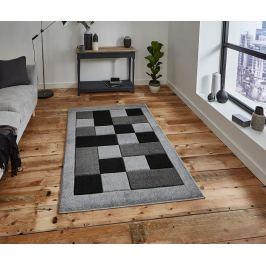 Koberec Matrix Grey 160x220 cm