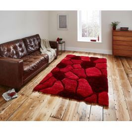 Koberec Noble House Red 180x270 cm