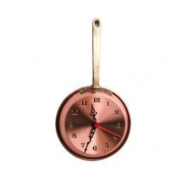 Nástěnné hodiny Liscia