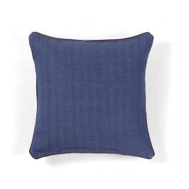 Dekorační polštář Rhode Island Deep Blue 45x45 cm