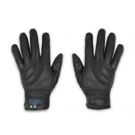 Pánské Smart rukavice hi-Call Leather Black M