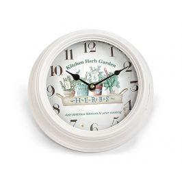 Nástěnné hodiny Hebs Garden