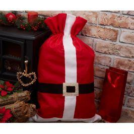 Dekorační sáček Dear Santa