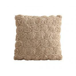 Dekorační polštář Vintage Roses 50x50 cm