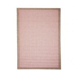 Koberec Chrome Pink 160x230 cm