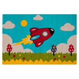 Koberec Rocket Day 133x190 cm