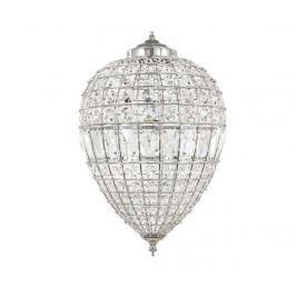 Závěsná lampa Crystal Light L
