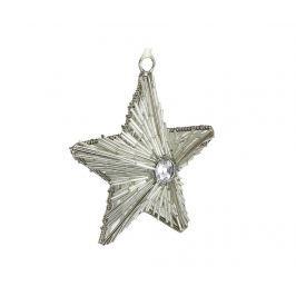 Závěsná dekorace Winter Star