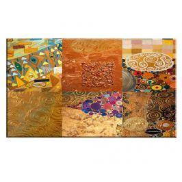 Obraz Art Nuveau 100x140 cm