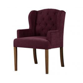 Židle Liberty Bordeaux