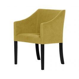 Židle Guy Laroche Illusion Yellow