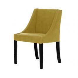 Židle Guy Laroche Creativity Yellow